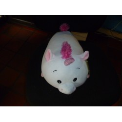 Unicorn pluche squishy ultra soft 40 cm