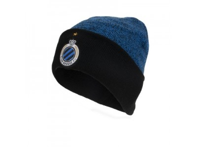 Club Brugge muts fcb18-515 blauw zwart