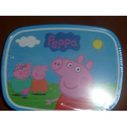 Brooddoos Peppa