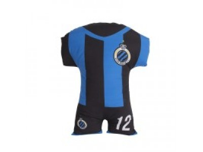 Club Brugge fcb18-065 kussen spelertenu