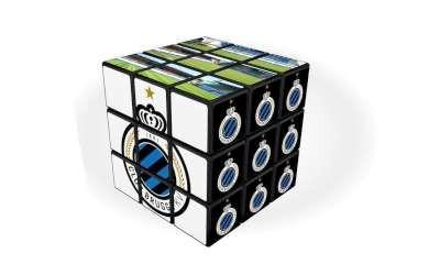 Club Brugge Rubik s cube fcb18-545
