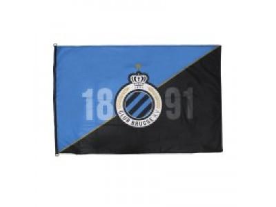 Club Brugge vlag 1.50 x100 fcb18-408