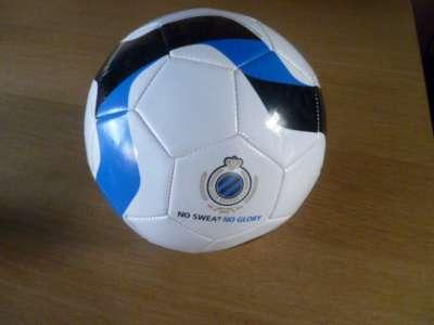 Club brugge bal met no swaet no glory