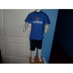 9ec06e3a4b71bb Pyjama Korte Broek Enkle Meduim En Large 30€'¬ Club Brugge