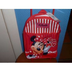 Trolly 23X13X34 cm Minnie Mouse