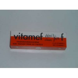 Vitamef Tube 50Ml
